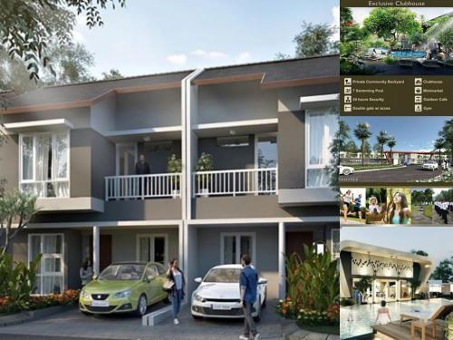 The Home, Batam