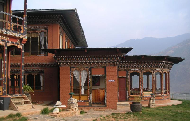 Dewachen Resort, Lungnyi