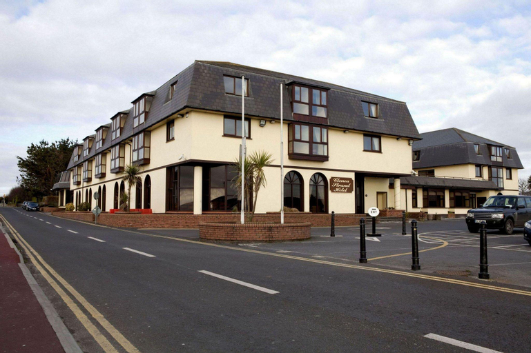 Clonea Strand Hotel,