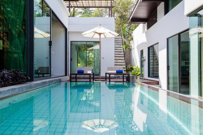 Layan Villas, Pulau Phuket