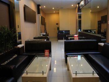 Nida Rooms Selat Panjang 11 Medan Kota, Medan