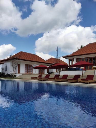 Boutique Villa Ubud, Gianyar