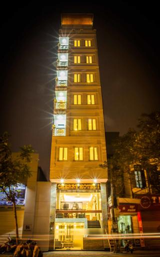 Cherry Hotel 1 Hanoi, Hai Bà Trưng