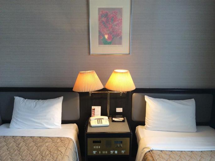 Naha Grand Hotel, Naha