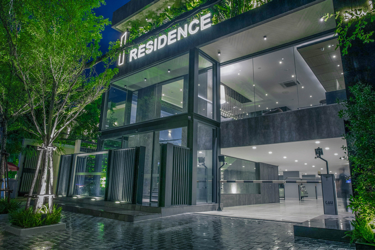 One Residence Hotel & Apartment, Phnom Penh