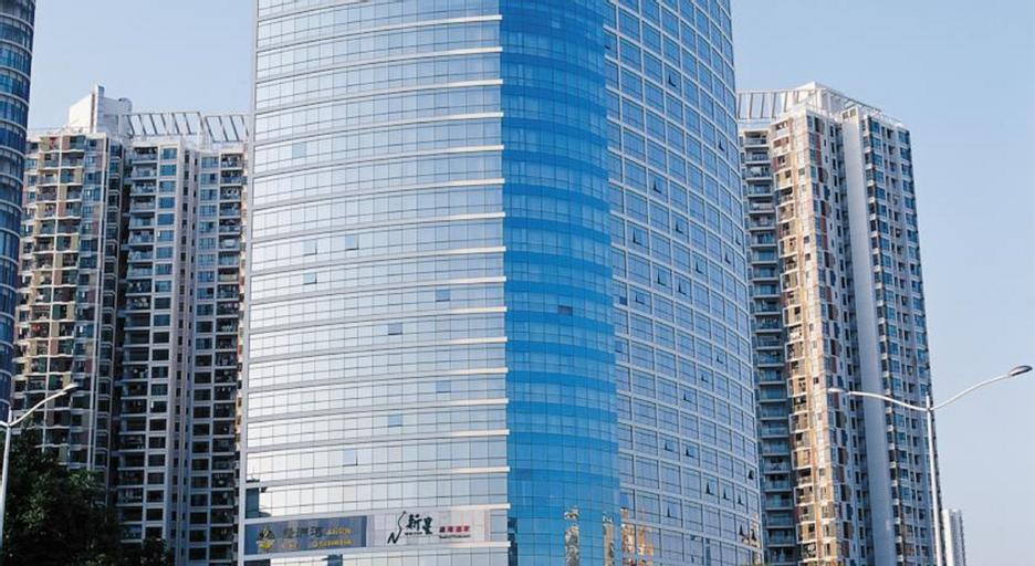 LVGEM Jin Jiang Hotel, Shenzhen