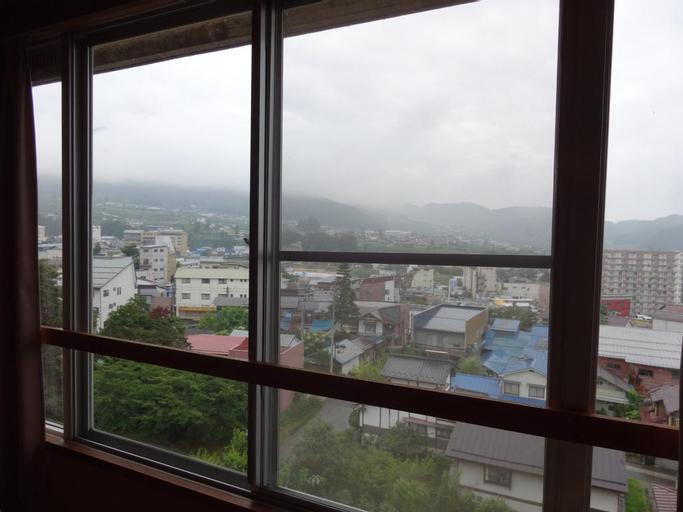 Hotel Shirogane, Yamanouchi