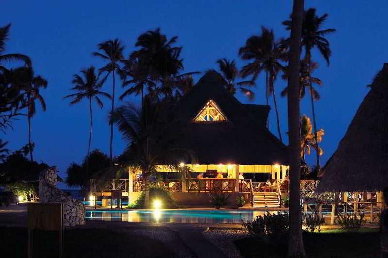 Neptune Pwani Beach Resort and Spa All Inclusive, Kaskazini 'A'