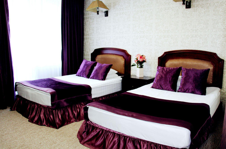 Hotel Victoria Bakuriani, Borjomi