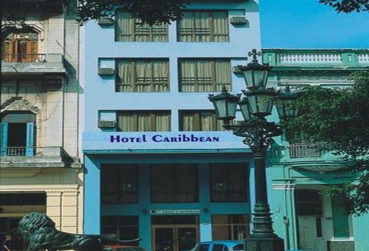Hotel Caribbean, Centro Habana