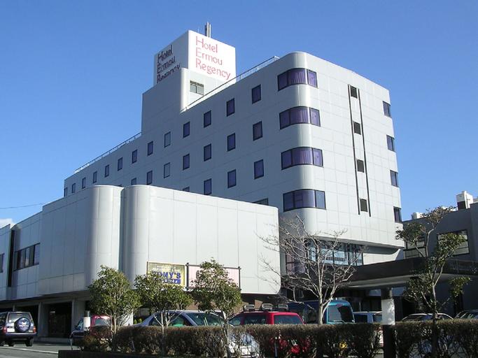 Hotel Ermou Regency, Shimizu