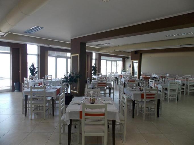 Hotel Erdano, Sarandës