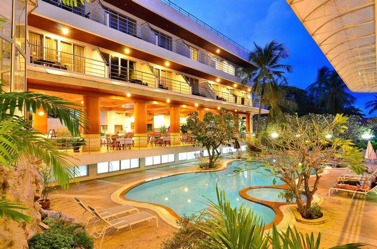 Samui First House Hotel, Ko Samui