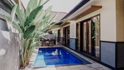 Happy Daze Villa Bali, Denpasar