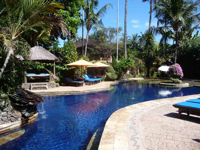 Rambutan Lovina Hotel, Buleleng