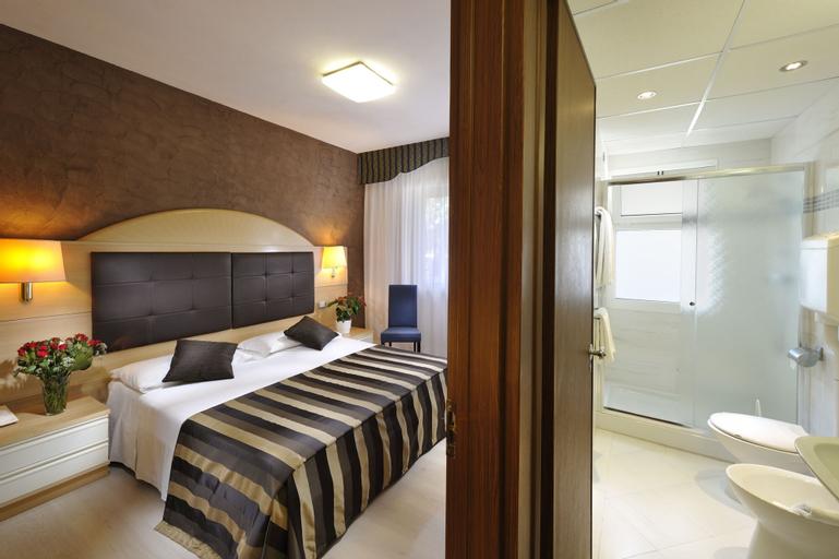Hotel Eros, Udine