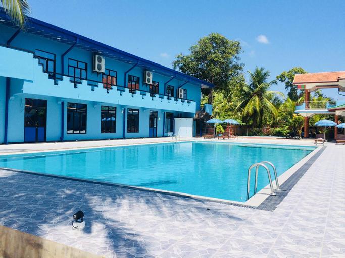 Sunnyfish Hotel & Resort, Manmunai North