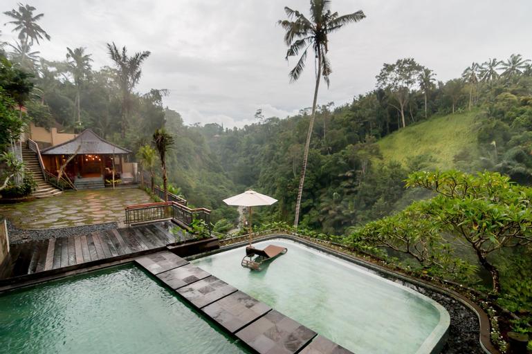 Ulun Ubud Resort and Spa, Gianyar
