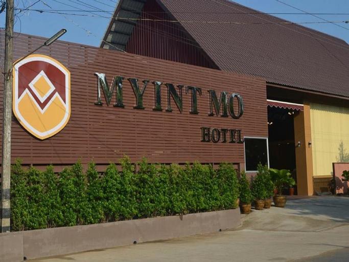 Myint Mo hotel, Mergui