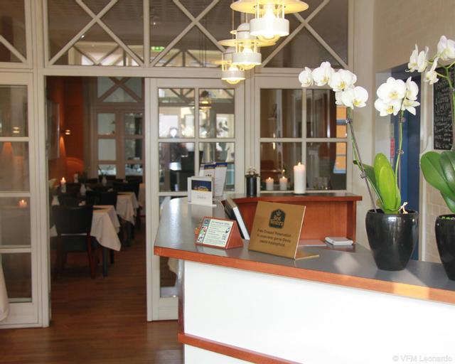 BEST WESTERN Hotel Jens Baggesen, Slagelse