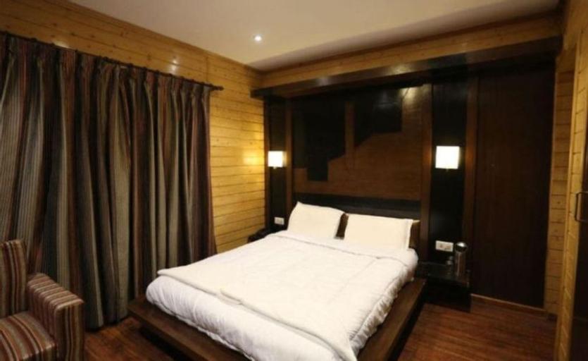 Hotel Mountview Sonamarg, Ganderbal