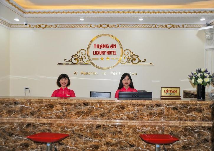 Trang An Luxury Hotel, Ninh Bình