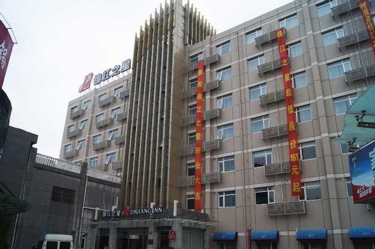Jinjiang Inn Shanghai Jinshan City Beach Branch, Shanghai