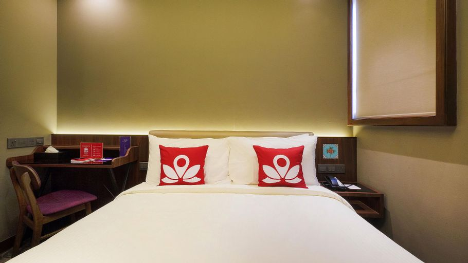 ZEN Rooms Joo Chiat, Bedok