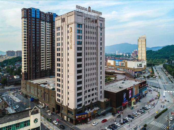Jinjiang Inn Select Fangchang Darunfa Commercial Square, Wuhu