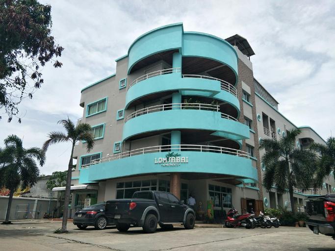 Lomsabai Apartments Chon Buri, Pattaya