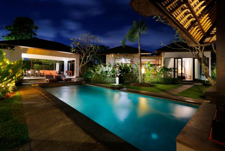 The Bali Bay View Villas, Badung