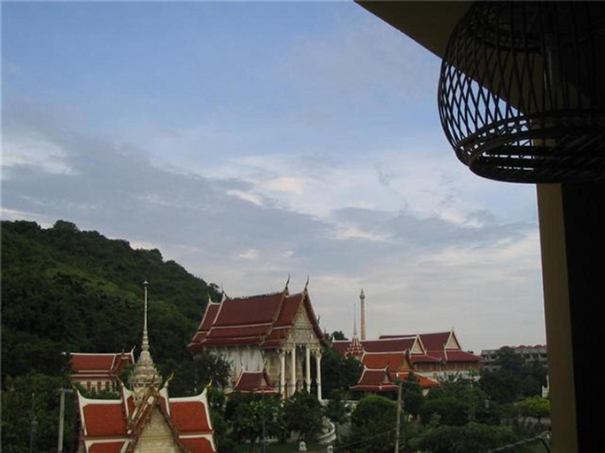 Sun Hotel, Muang Phetchaburi
