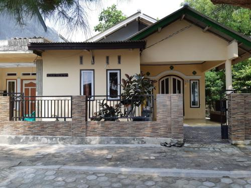 Homestay Ibu Epi, Thousand Islands