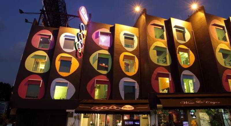 Bliss Boutique Hotel, Johor Bahru