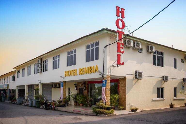 Hotel Rembia, Alor Gajah
