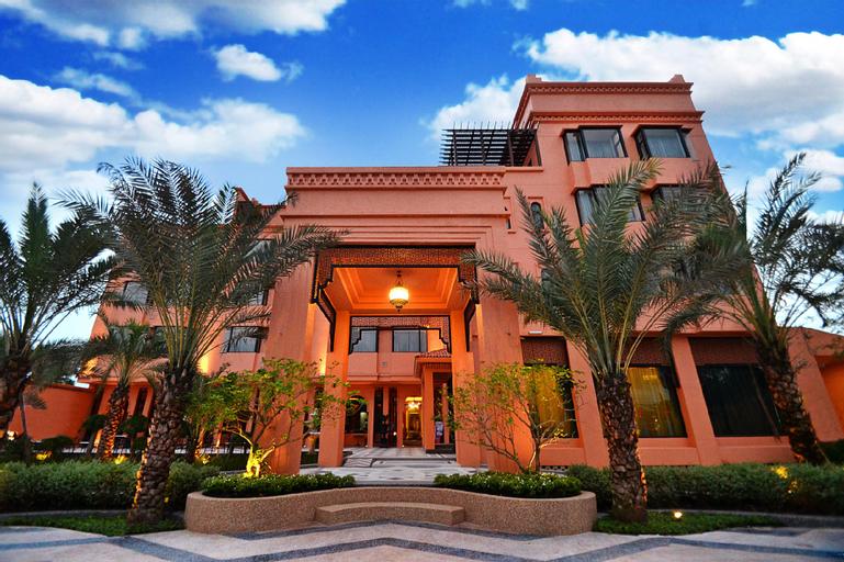 Amman Unique Hotel, Muang Udon Thani