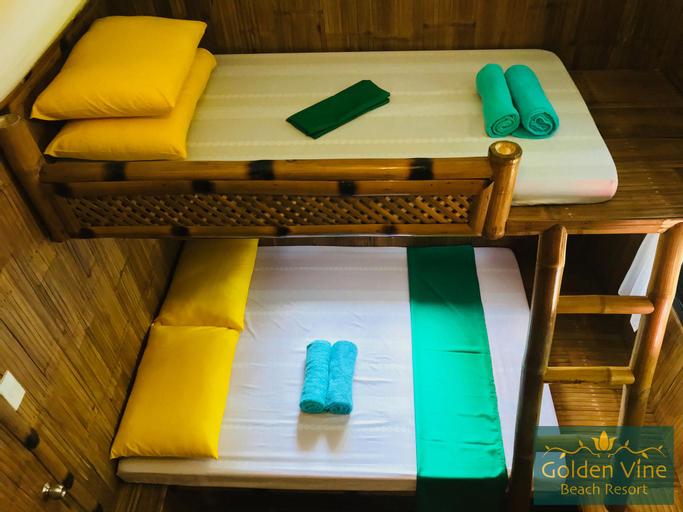 Golden Vine Beach Resort (Pet-friendly), Infanta