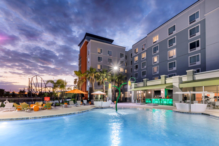 TownePlace Suites by Marriott Orlando at SeaWorld, Orange
