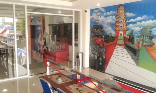 Harvani Hotel, Palembang
