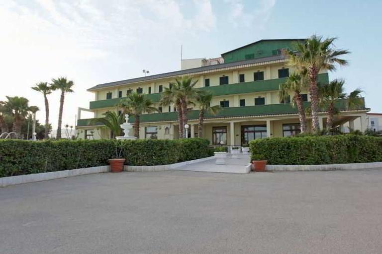 Degli Angeli Hotel, Caltanissetta