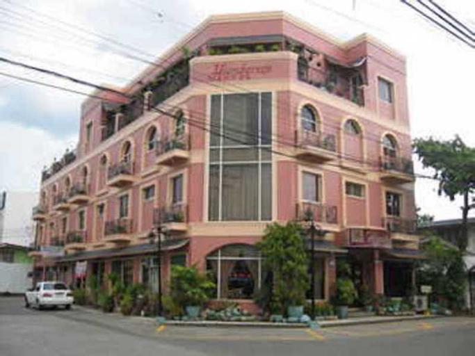 My Hotel, Davao City