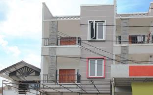 Kamar Keluarga Hadiah, Jakarta Barat