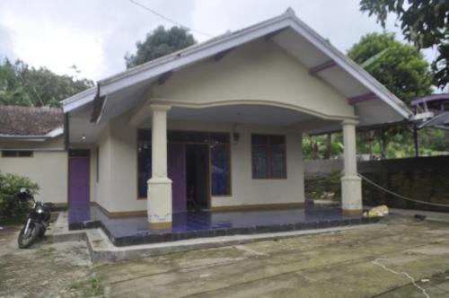 Dallil Homestay, Bandung