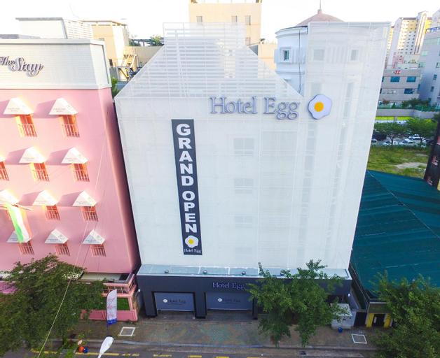 HOTEL EGG, Gangseo