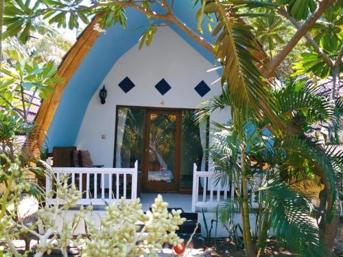 Gili Kolanta Indah Bungalows, Kepulauan Gili