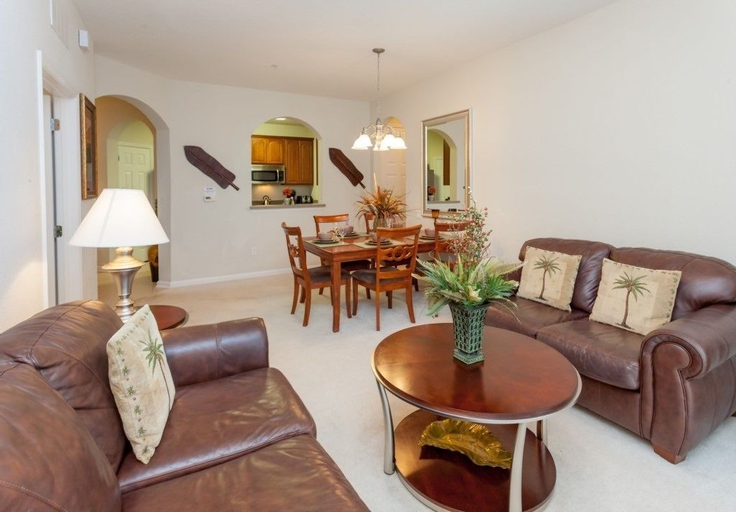 2 Bed 2 Bath Deluxe Condo - 3002, Orange