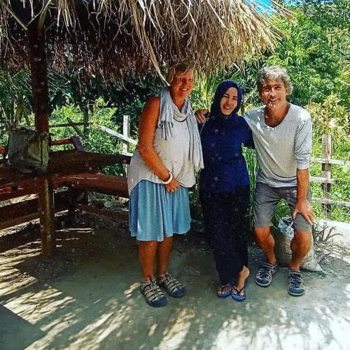 Sandy Guesthouse, Raja Ampat