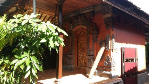 Cilokak Guest House, Lombok