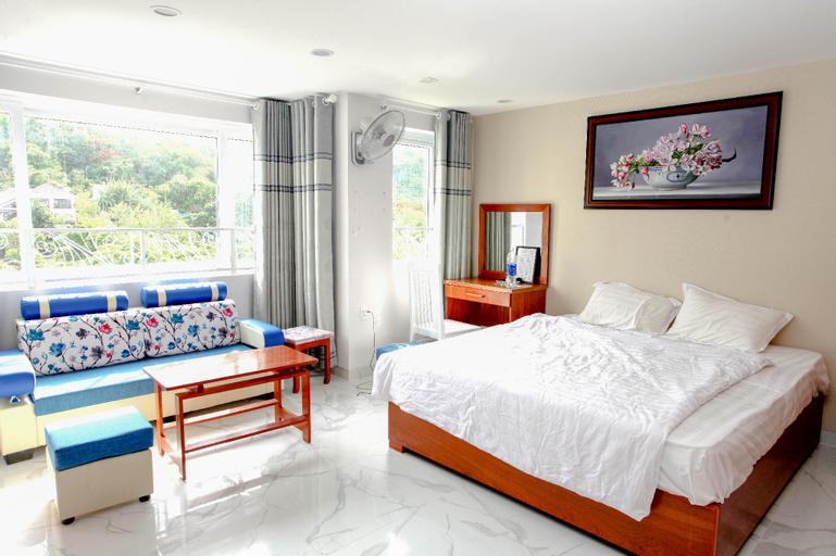 Vui Hotel and Apartment, Vũng Tàu