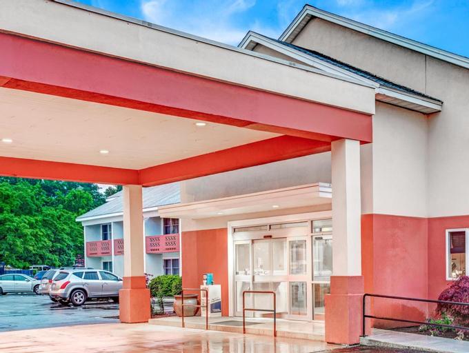 Days Hotel Conference Center Methuen Ma, Essex
